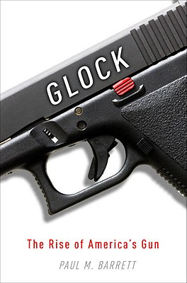 Glock By Barrett, Paul
